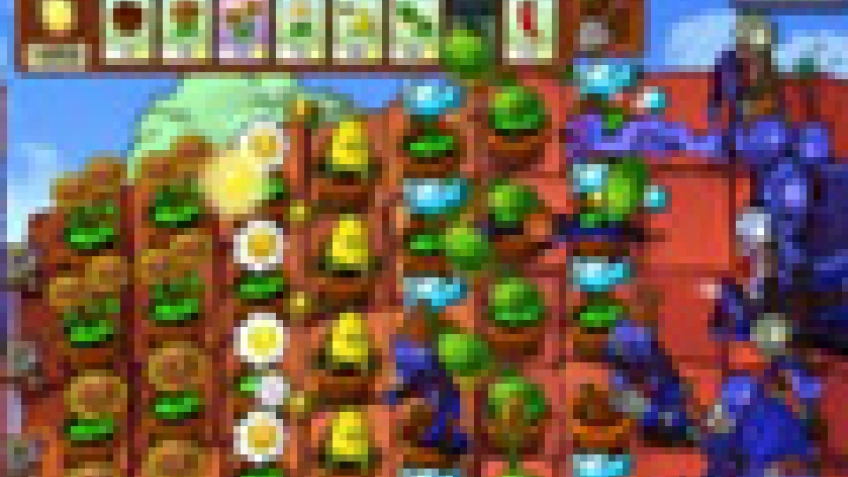 игра plants vs zombies полная версия