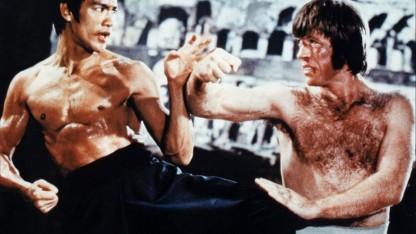 Боевые искусства на фильмах: с «Выхода дракона» давно «Рейда»