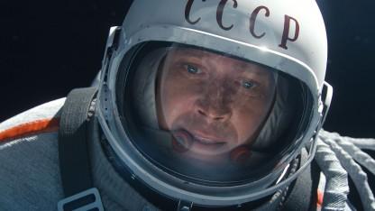 Обзор фильма «Время первых». Красный космос