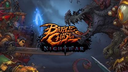 Впечатления через демоверсии Battle Chasers: Nightwar. Американский книжка во JRPG-обертке