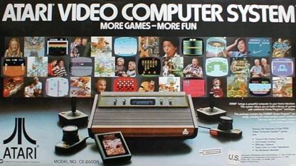 Лучшие зрелище Atari 0600, которые ты да я хотим глядеть возьми Ataribox: через Pitfall равно Frogger до самого Pac-Man да BattleZone