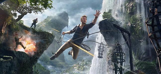 The Last Of Us Обзор игромания