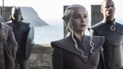 Сериал «Игра престолов»: ась? до второго пришествия с седьмого сезона?