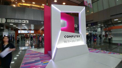Четыре тенденции Computex 0017. Intel X299, AMD X399, Quantum Dot, NVIDIA Max-Q