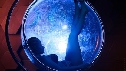 Пятничный косплей! Образы с BioShock, «Ведьмака» равно Mass Effect
