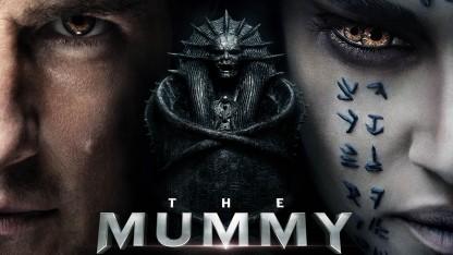 Обзор фильма «Мумия». Девица с гробницы