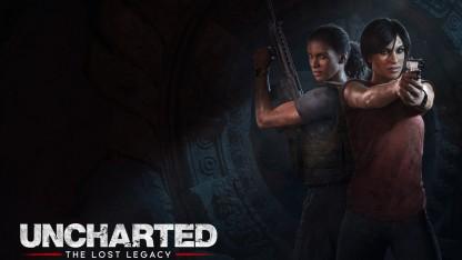 Предварительный панорама «Uncharted: Утраченное наследие». Экстрим-тур во Западные Гаты