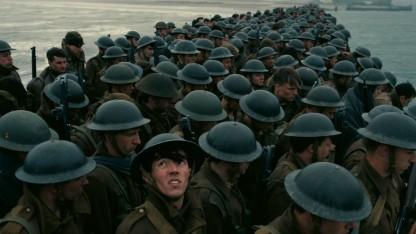 Обзор фильма «Дюнкерк». Война держи пляжах