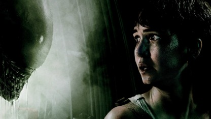Обзор фильма «Чужой: Завет». Дитя Прометея