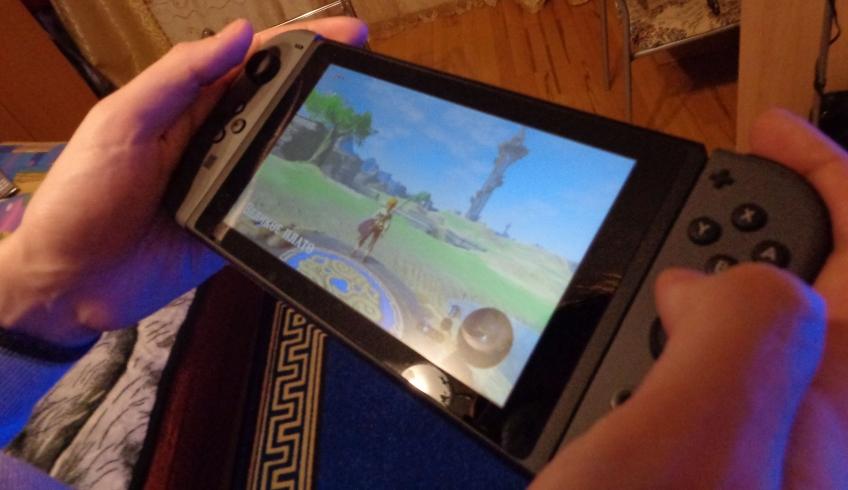 YouTube иNetflix небудут поддерживать Nintendo Switch