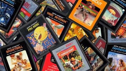 Компания Atari. Девять фактов об легендарной фирме индустрии