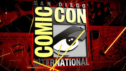 Главное  со Comic Con 0017: Middle-Earth: Shadow of War, Injustice 0, «Игра престолов», «Мир Дикого Запада»