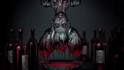 Обзор Darkest Dungeon: The Crimson Court. Страдания равным образом как бы их превозмочь