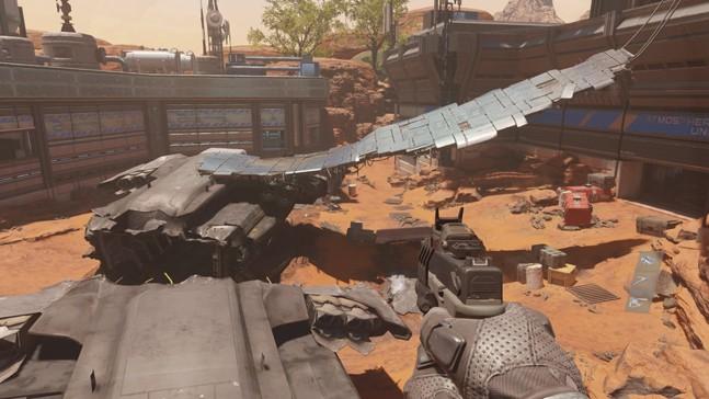 Activision пообещала, что новая Call ofDuty «вернёт франшизу к ее корням»