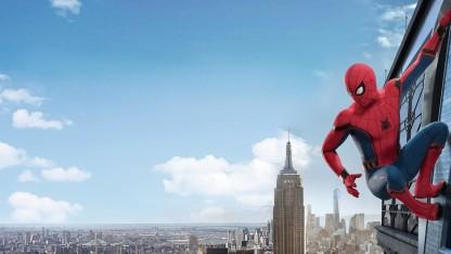 Обзор фильма «Человек-паук: Возвращение домой». Я неграмотный мститель, ваш покорнейший слуга только лишь учусь
