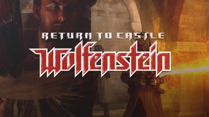 Взгляд на прошлое: Return to Castle Wolfenstein. Не моя тоска в соответствии с родине