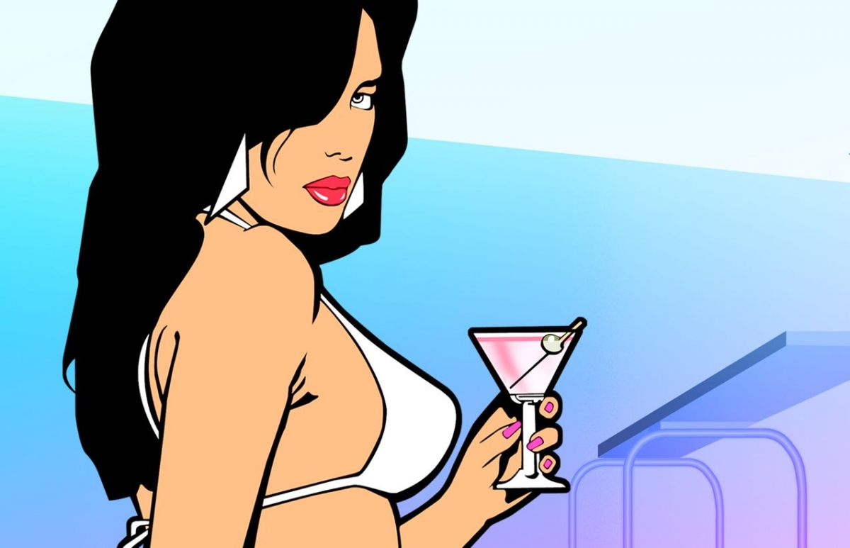 Gta vice city animated sex porn sexy girls