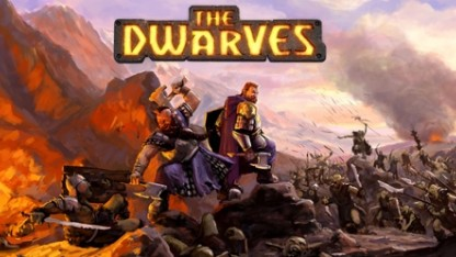 «Игромир-2016»: The Dwarves
