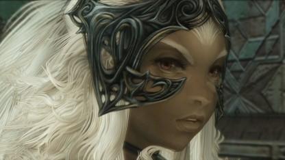 Обзор Final Fantasy XII: The Zodiac Age. Привет с прошлого