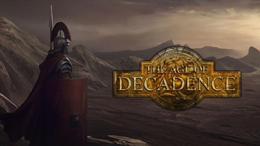 decadence игра