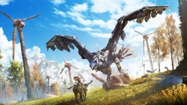 Постапокалиптический феминизм. Превью Horizon: Zero Dawn