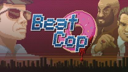 Обзор Beat Cop. Пиксельный полицейский