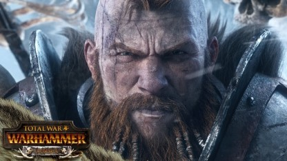 Обзор Total War: Warhammer — Norsca. Гости вместе с Крайнего Севера