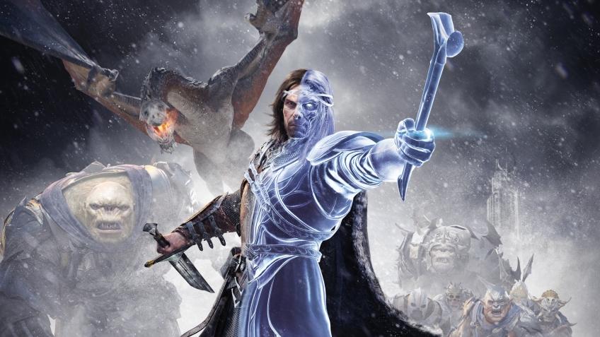15 мин. крутейшего геймплея Middle-Earth: Shadow ofWar