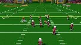 Backyard Football 2008