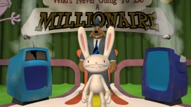 Sam & Max: Season 1 - Episode 2 - Situation: Comedy