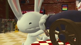 Sam & Max: Season 1 - Episode 5 - Reality 2.0