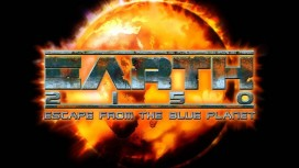 Earth 2150: Escape from the Blue Planet