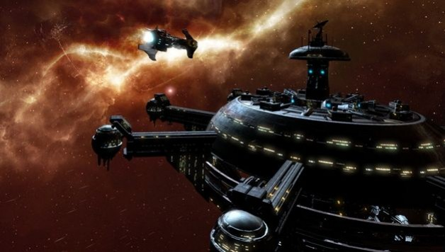 X1pf 34 playtest image - x1: past and future mod for x0b3: terran conflict