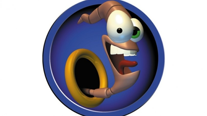 Earthworm Jim (2005)