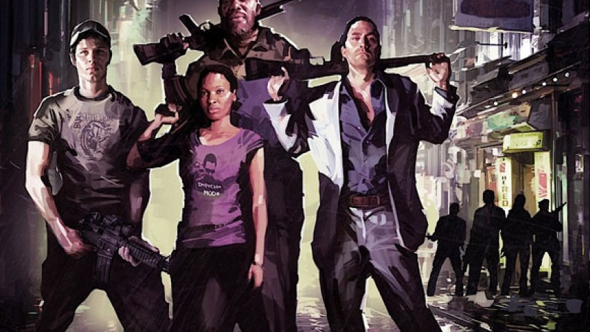 Left 4 dead 2 the passing ending a marriage