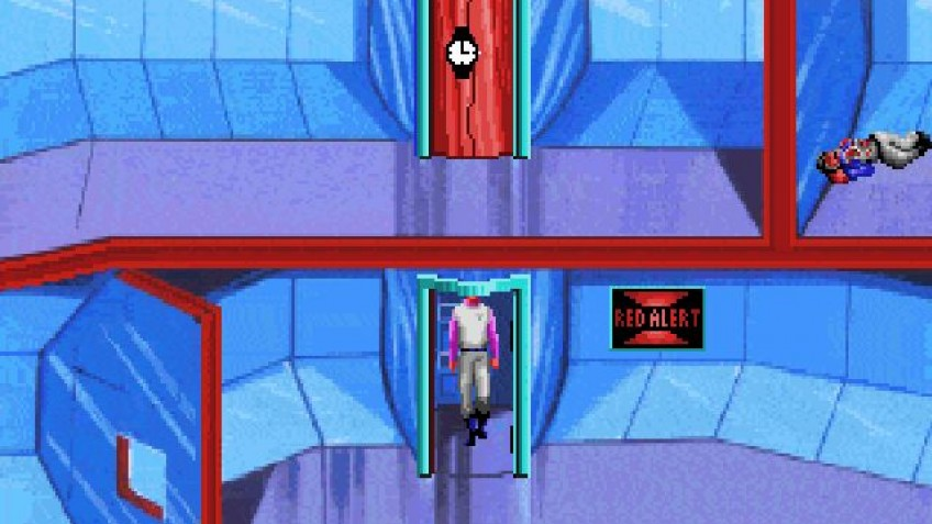 Space Quest: Roger Wilco in the Sarien Encounter