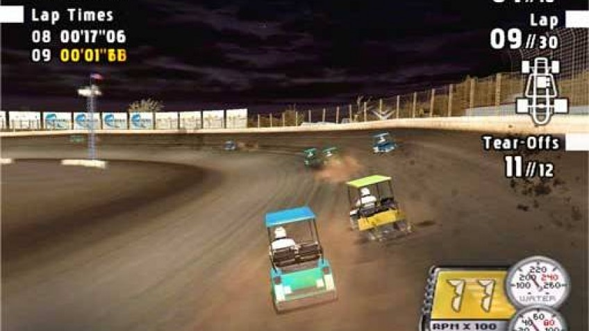 Sprint Cars: Road to Knoxville