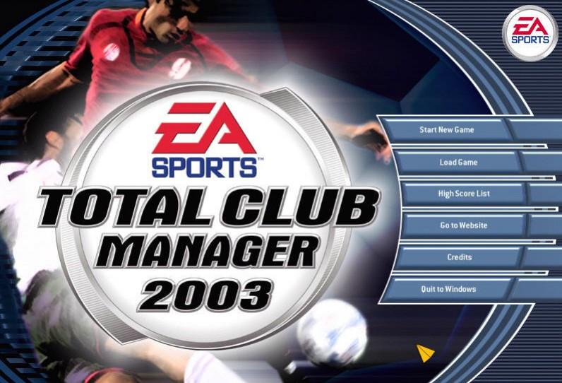 Total, club, manager 2004 (2003/PC/Rus) скачать торрент
