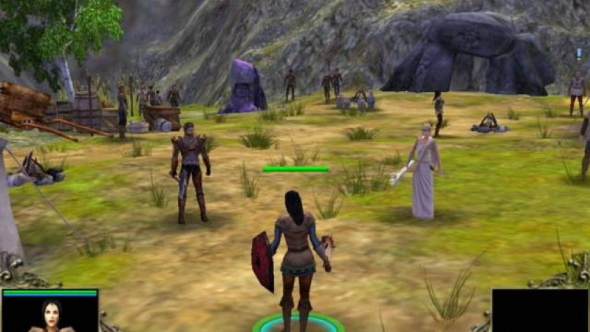 Spellforce: platinum version pc cost-free mode - coop 01 rpg - get your games right here, for free!
