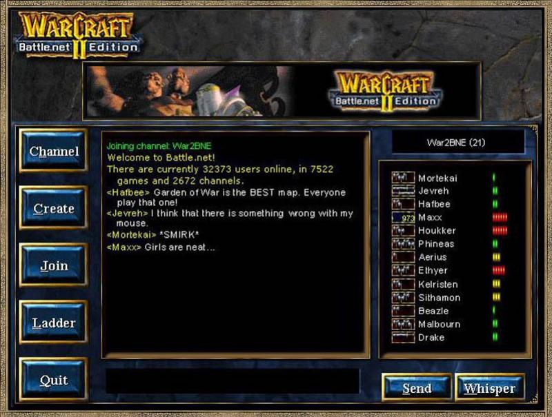 Игра Warcraft 2: Battle.Net Edition - дата выхода, трейлеры, видео, обзоры, обои, скриншоты - База игр - Игромания