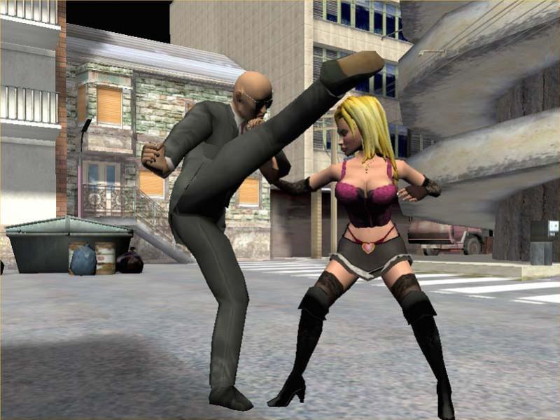 Игры эротические драки стрелялки