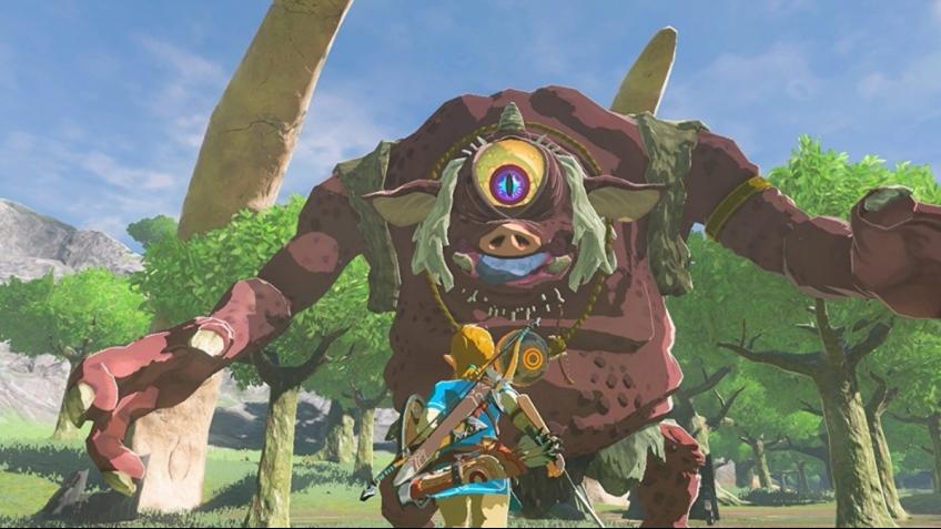 Поклонники новой The Legend of Zelda мстят журналисту за неправильную оценку