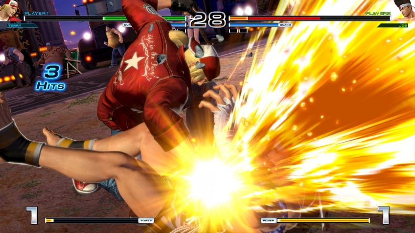 king of fighter 2002 free download brothersoft