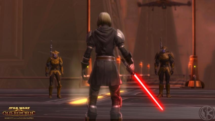 Star Wars: The Old Republic - GameSpot