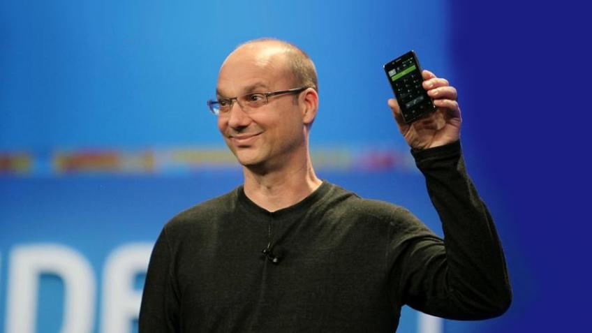 Стартап основателя Android лишился основного инвестора
