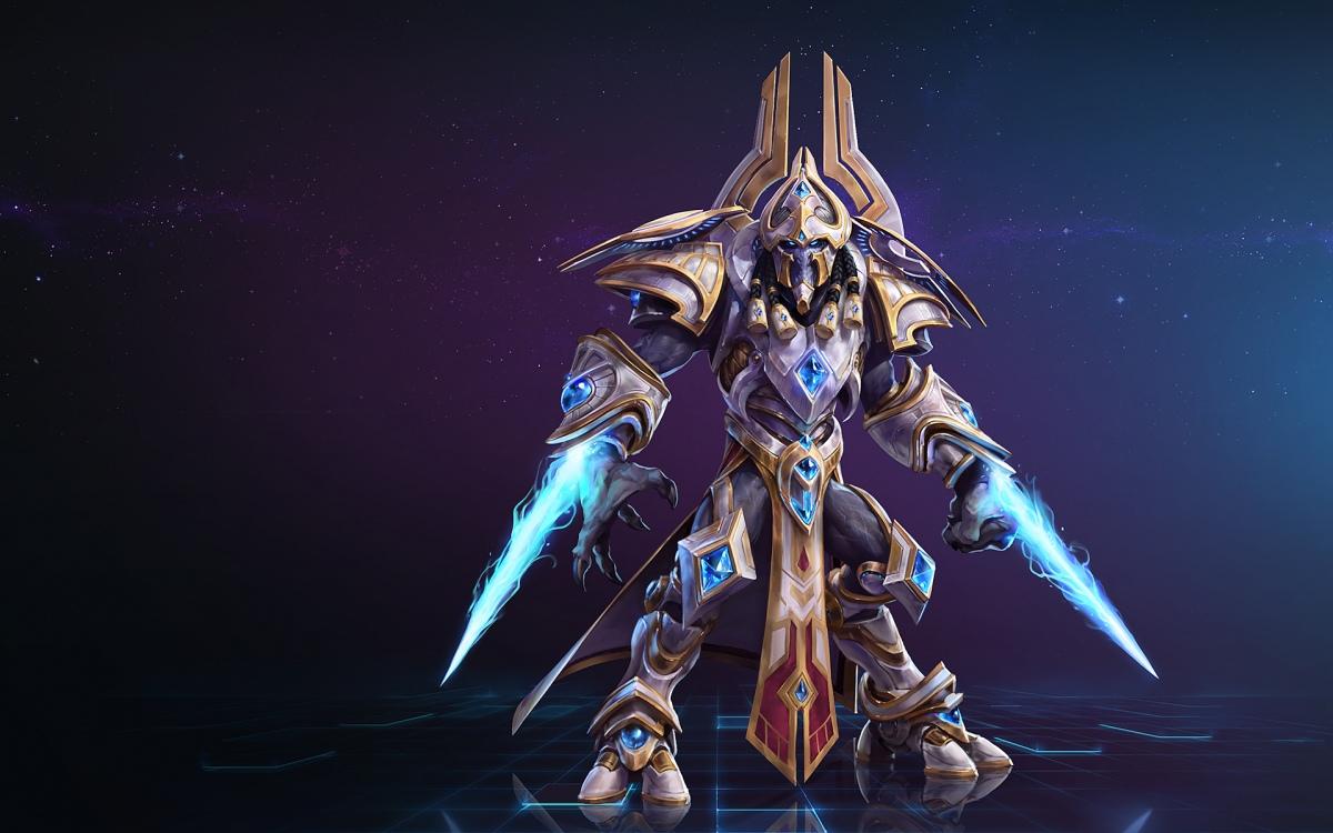 StarCraft II Legacy of the Void  Battlenet US