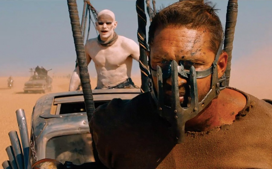 Watch Mad Max Fury Road movie online - Home - Facebook