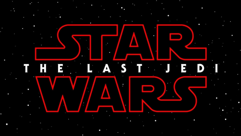 Звёздные войны. Эпизод 8: Последний джедай / Star Wars VIII: The Last Jedi [2017]: Кое-что новое о Star Wars: The Last Jedi расскажут в апреле