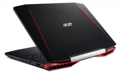 Геймерский ноутбук Acer AspireVX 15 добрался до Российской Федерации