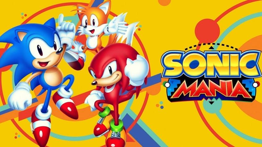 Sonic Mania и мир безумного художника: сегодня на Игромании